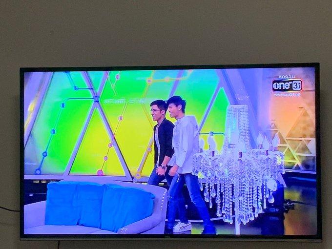 #SingtoPrachaya #friendzoneseries 还有3个钟头,等得好焦急!😹😹😹 @stjinx_maya ภาพถ่าย