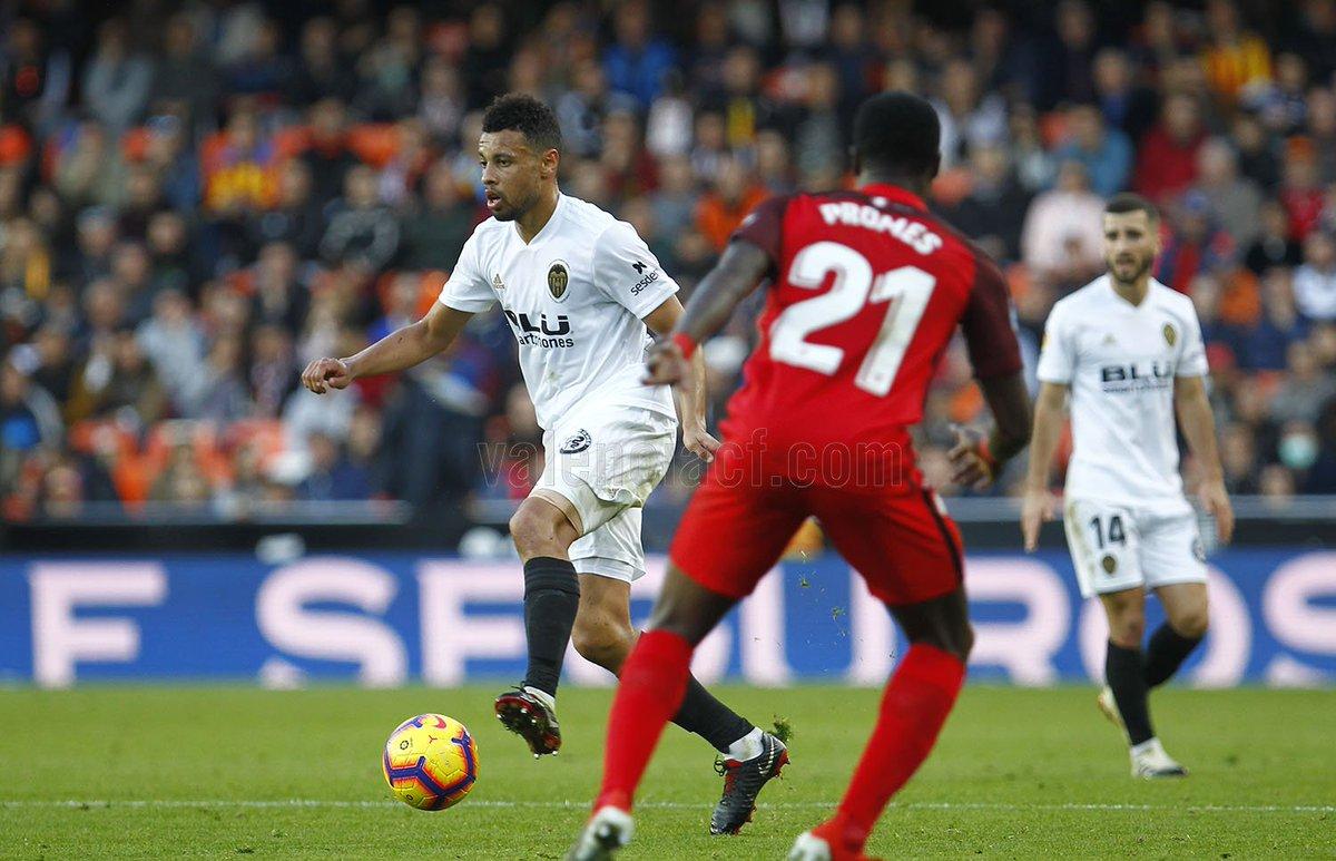 📹 Resumen Valencia CF - Sevilla FC (1-1) ⚽️  📲 Visita nuestra APP 📲  👉🏽 http://app.valenciacf.com/