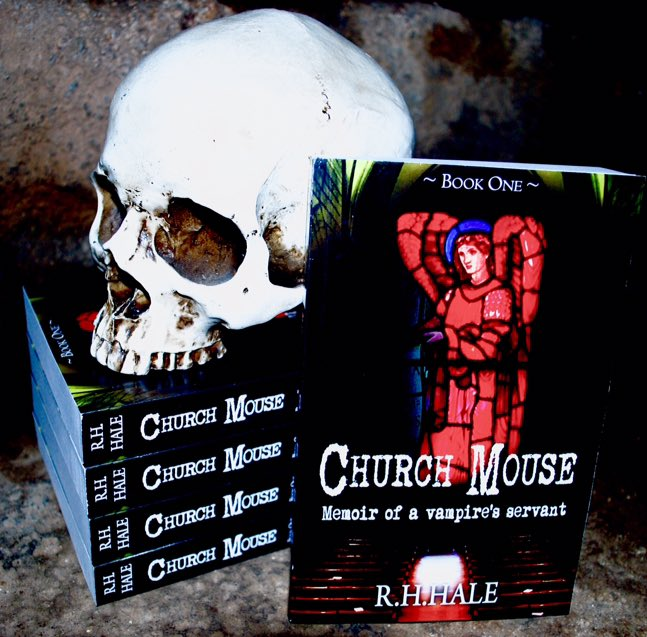 """Destined to be a horror classic"" 5 - Amazon reviews   #Paperback (10 left in stock):  http://www. rhhale.co.uk  &nbsp;    #Kindle:  https://www. amazon.co.uk/gp/aw/d/B076WZ JJYY/ref=cm_cr_othr_mb_bdcrb_top?ie=UTF8 &nbsp; …  #Gothic #horror #vampires #litfic #BookBoost #Goodreads #Nook #iBooks #AmazonUK #Kobo #Blackwells @PromoteHorror  @NonprofitHorror<br>http://pic.twitter.com/q4soYatvZi"