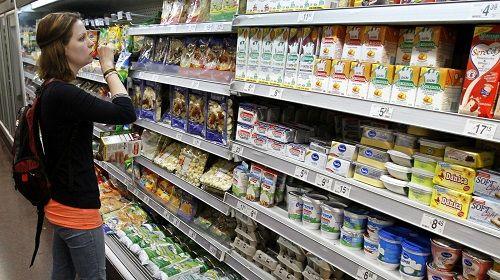 Precios Cuidados: el Gobierno incorporará productos navideños desde $16 para las Fiestas Se sumarán turrones, budines, garrapiñadas, postre de maní, sidras y vinos. El listado fue actualizado con subas promedio de 3,8%. Foto