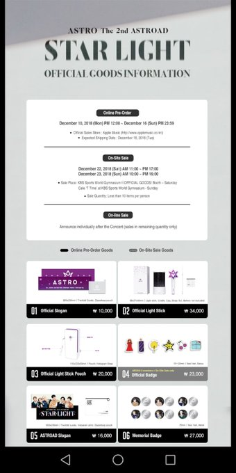 [GROUP ORDER] Avremo bisogno di 2 persone interessate ai goods di Eunwoo e Sanha. Il GO comprende: - Photocards di Natale Limited (se non vanno sold out) - Postcards - Photocards - Poster Tutto ciò per €+ (continua) Photo