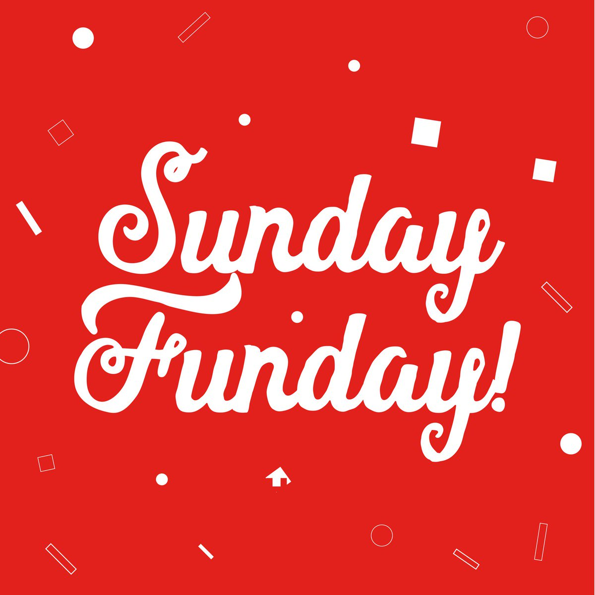 Image result for Holiday Sunday Funday