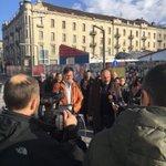 Saša Janković Twitter Photo