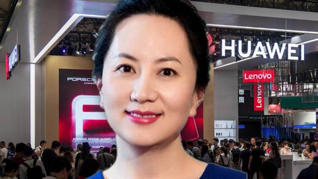 China warns Canada of &quot;serious consequences&quot; over Huawei CFO&#39;s arrest  https:// cnn.it/2QjKhPj  &nbsp;  <br>http://pic.twitter.com/LHEO983xdq