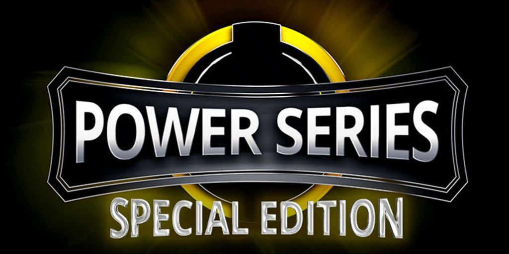 Time to #LiveTheAction with us! Our Big Bounty Hunter #SpecialEdition is live at 19:00 CET tonight! $150,000 Guaranteed for just $33 buy-in. May the flops be with you. #poker #PowerSeries. Read more: https://buff.ly/2Ejw4vf 18+ | begambleaware | Play Responsibly