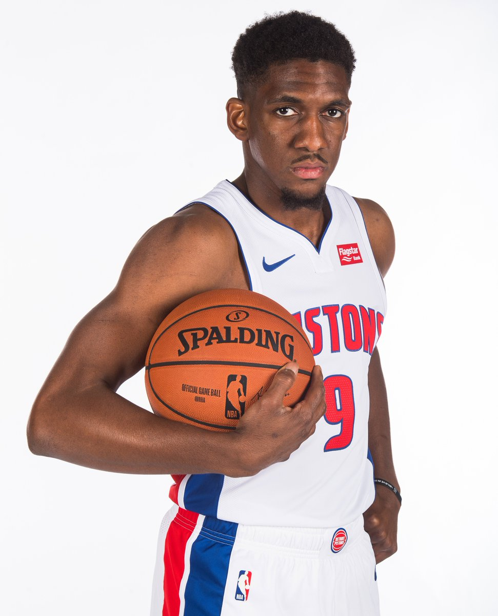 Join us in wishing @LangGalloway10 of the @DetroitPistons a HAPPY 27th BIRTHDAY!   #NBABDAY #DetroitBasketball