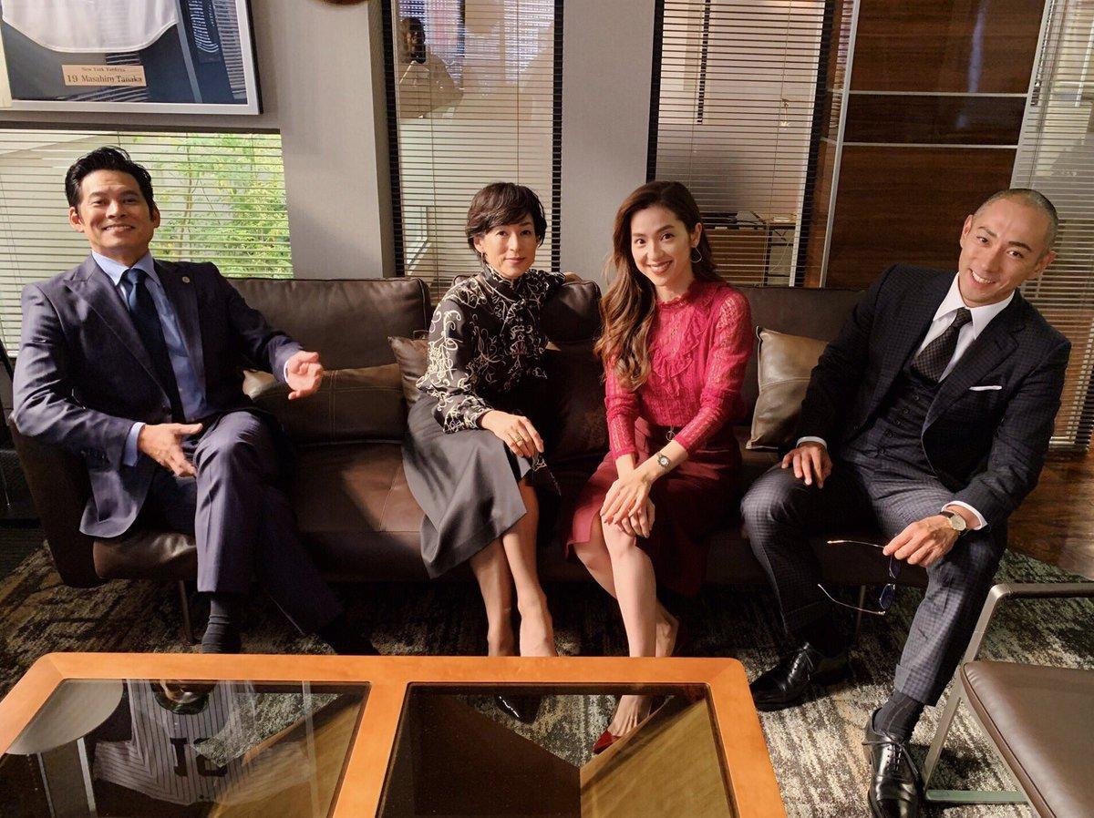 鈴木 先生 スーツ