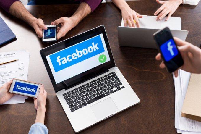 Власти Италии оштрафовали Facebook за то, что компания продает пользовательские данные своих клиентов без их разрешения. Фото