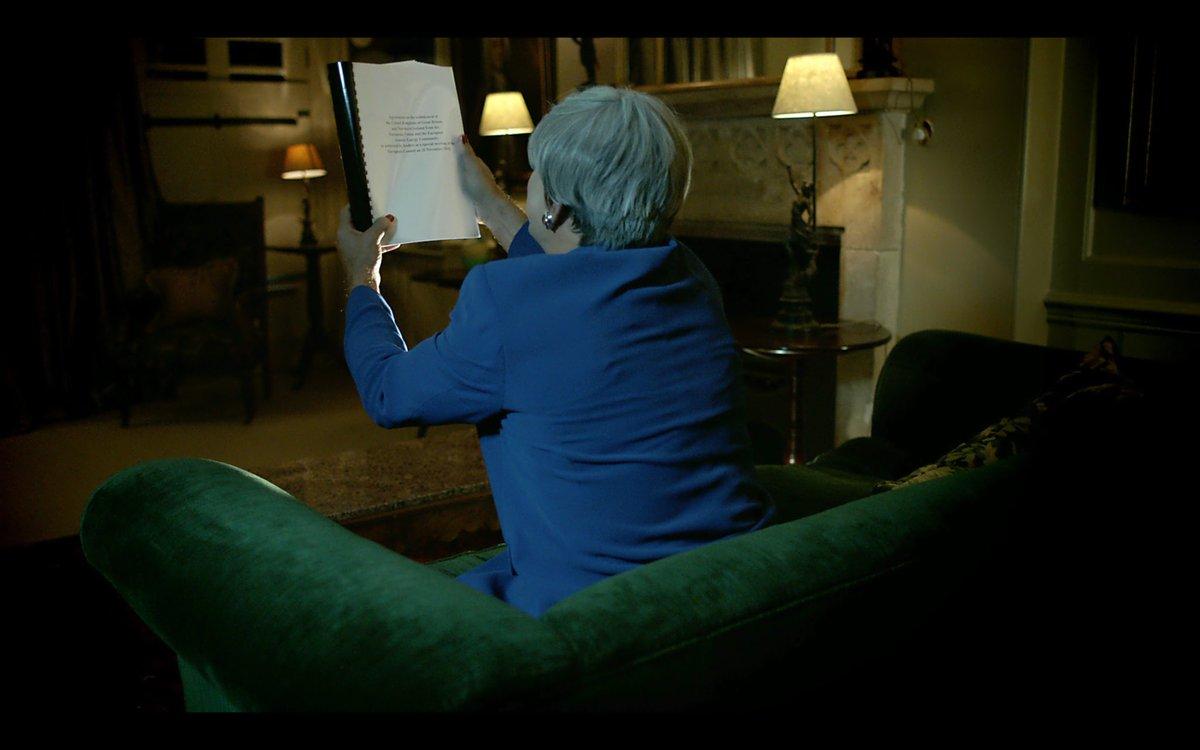 LEAKED: Footage from Inside No. 10 Downing Street! facebook.com/WeWantsIt/vide…