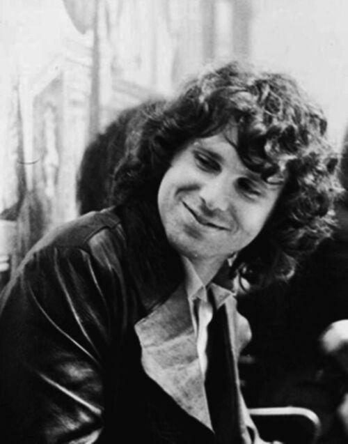 ¡¡¡Feliz cumpleaños Maestro!!! Jim Morrison 8/12/1943. Foto