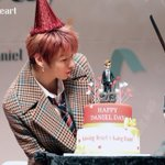 #HappyDanielDay Twitter Photo