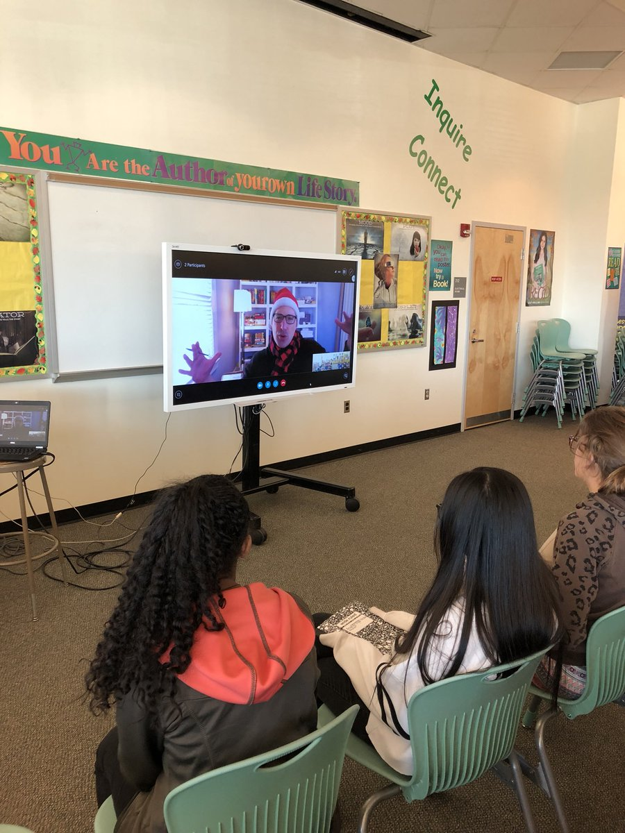 Thanks <a target='_blank' href='http://twitter.com/henryhneff'>@henryhneff</a> for another awesome Skype author visit!  Thanks for encouraging our young writers to make their characters meaningful, and create character outcomes that exceed their wildest dreams &amp; expectations!  <a target='_blank' href='http://twitter.com/KMSReadingRocks'>@KMSReadingRocks</a> <a target='_blank' href='http://twitter.com/Readers_Connect'>@Readers_Connect</a> <a target='_blank' href='http://twitter.com/APSKenmore'>@APSKenmore</a> <a target='_blank' href='http://search.twitter.com/search?q=KenmoreReads'><a target='_blank' href='https://twitter.com/hashtag/KenmoreReads?src=hash'>#KenmoreReads</a></a> <a target='_blank' href='https://t.co/dwDSKvMPTI'>https://t.co/dwDSKvMPTI</a>