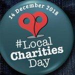 #LocalCharitiesDay Twitter Photo