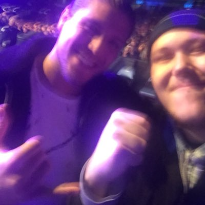 Let's go @BrianTcity get that belt! So cool meeting you in St. Louis back in January https://t.co/3GSNo7QhFl
