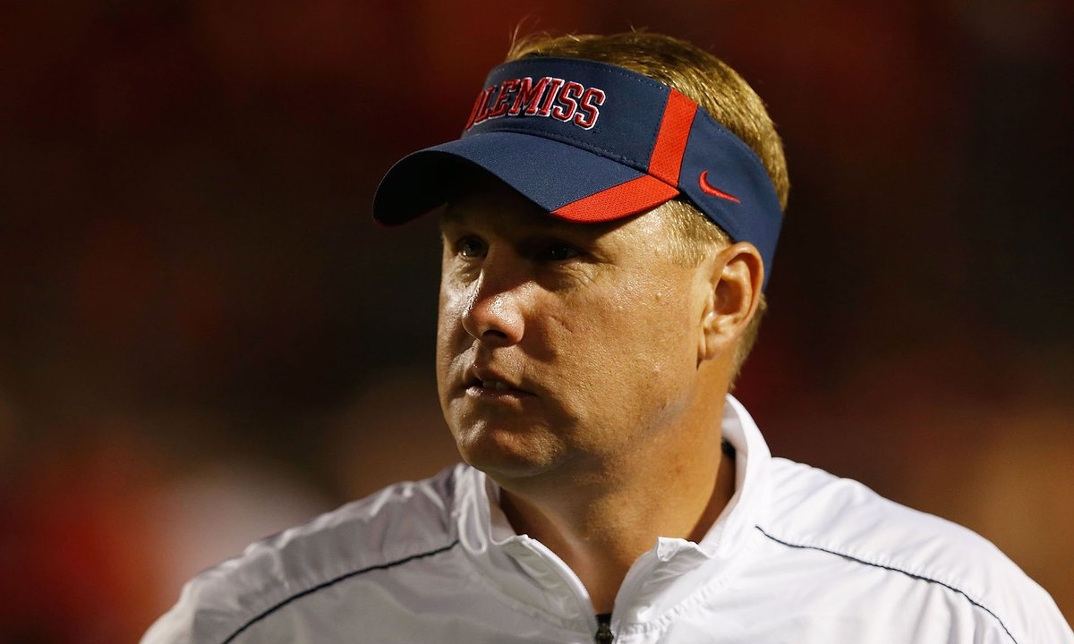 Report: Liberty hires Hugh Freeze, because of course they would:  http:// deadsp.in/Jn96Omt  &nbsp;  <br>http://pic.twitter.com/WQzn7IVIW2