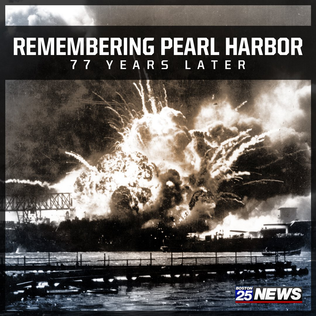 Never forget ❤ https://t.co/ZjhDQRgTol #PearlHarborRemembranceDay #Neverforget