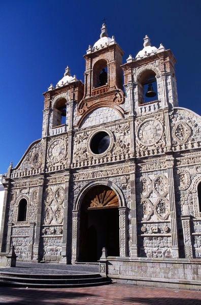MAE Chimborazo