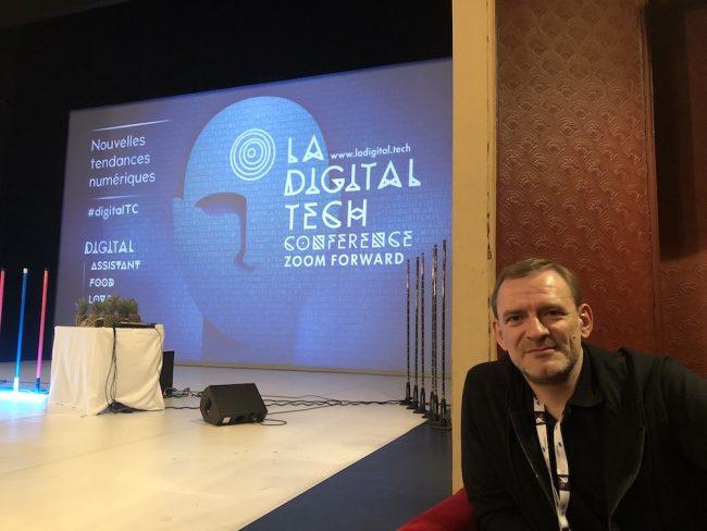 📝Mon dernier article sur @snips grâce aux propos recueillis lors de ma rencontre avec #coo @ylechelle lors de la #digitalTC @LaFTRSM