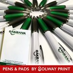 Image for the Tweet beginning: Pens Galore! We can provide