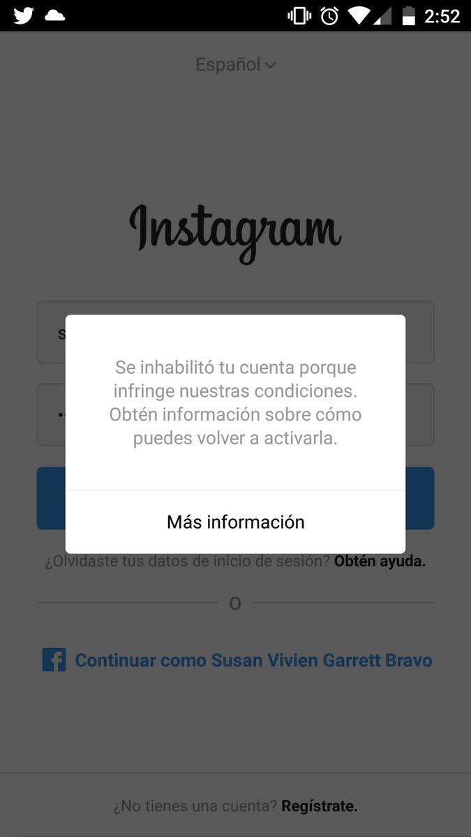 Hasta cuando @InstagramES??  😩🤔🤔 @jgjordi1974 @jmorales0814 @UnionMerengue