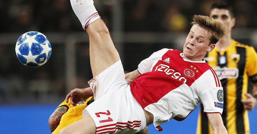 """Ajax Life On Twitter: """"Nieuws: Persconferentie PEC-uit"""