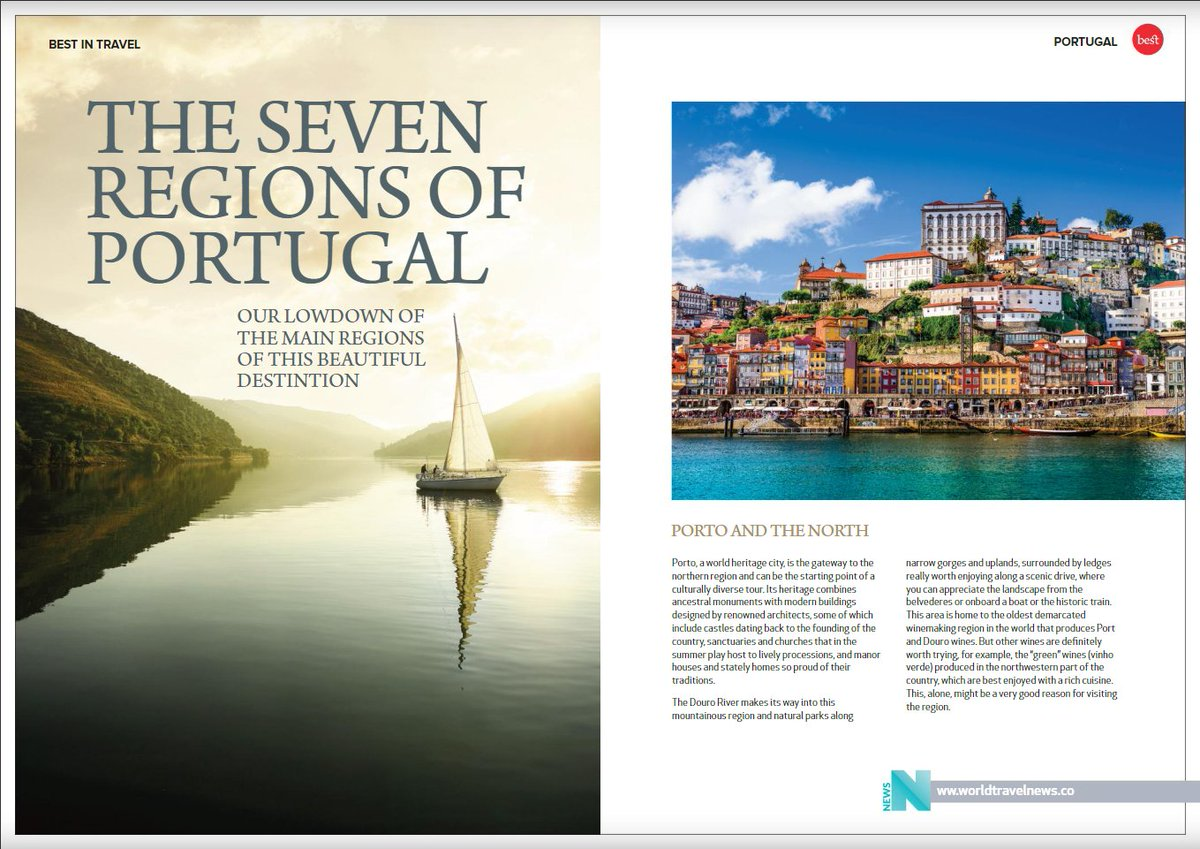 4e5ec9d19e ... captivating cities and golden beaches  the Portugal experience can be  many things. History