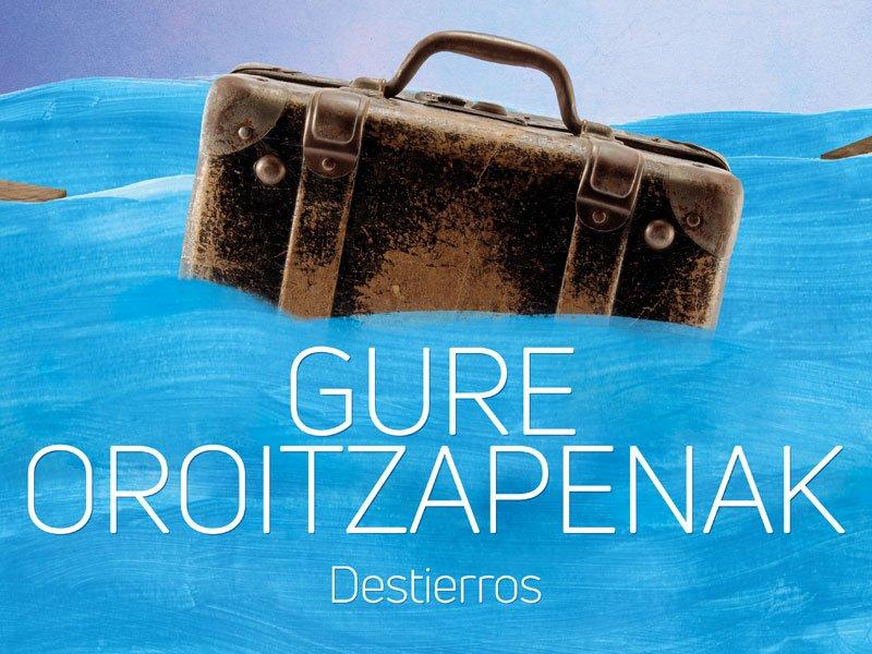 La película #GureOroitzapenak basada en poemas y relatos de Joseba Sarrionandia viajará al Festival de Cine de la Habana el 9 y 10 de diciembre:  https://labur.eus/XrOps @Adabakiekoizpen