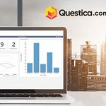 Image for the Tweet beginning: Spotlight: Questica enables government agencies