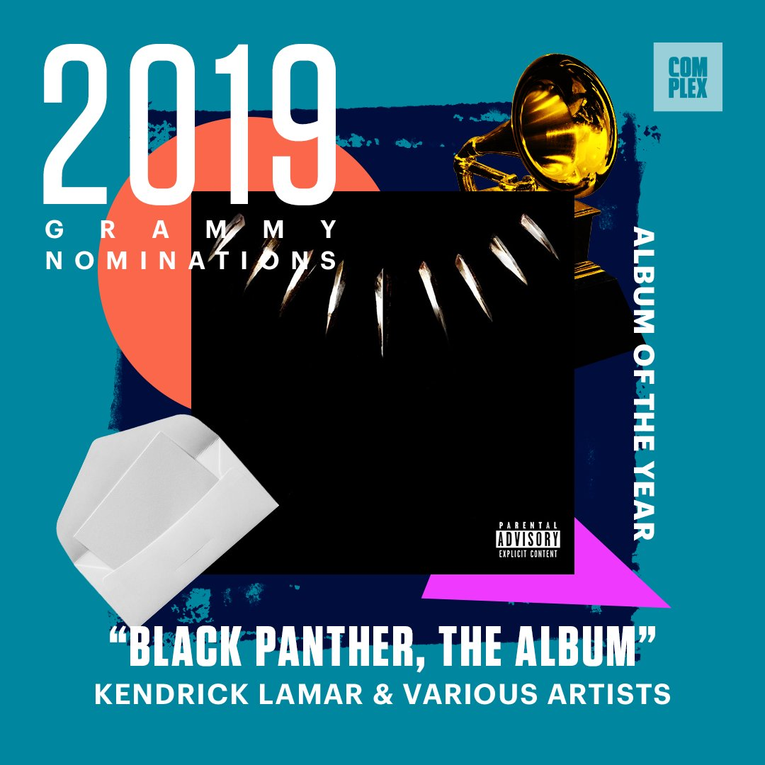 Complex Music's photo on Black Panther