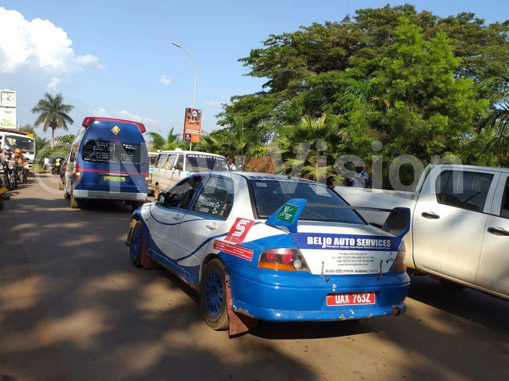 Escort service in kampala
