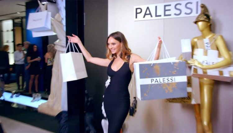 .@PaylessInsider just played the best prank on influencers when they rebranded as a luxury store for a day More: http://ow.ly/4iUl30mU7Ce