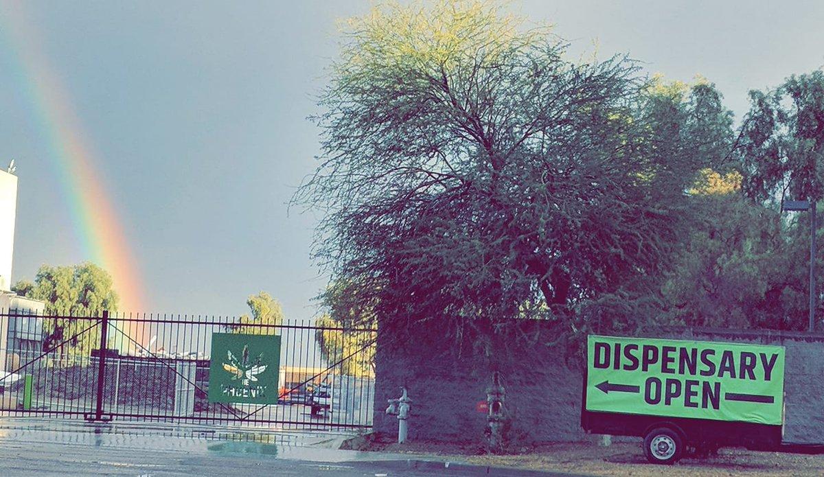 The Phoenix Dispensary on Twitter: