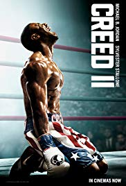 #Creed2  - How does it match up to the first one? Spoiler-free review:  https:// filmicforays.blogspot.com/2018/12/film-r eview-creed-ii-12a.html &nbsp; …  #CreedII  #MichaelBJordan  #SylvesterStallone #MovieReview #filmreview #movies<br>http://pic.twitter.com/loi0fI5654