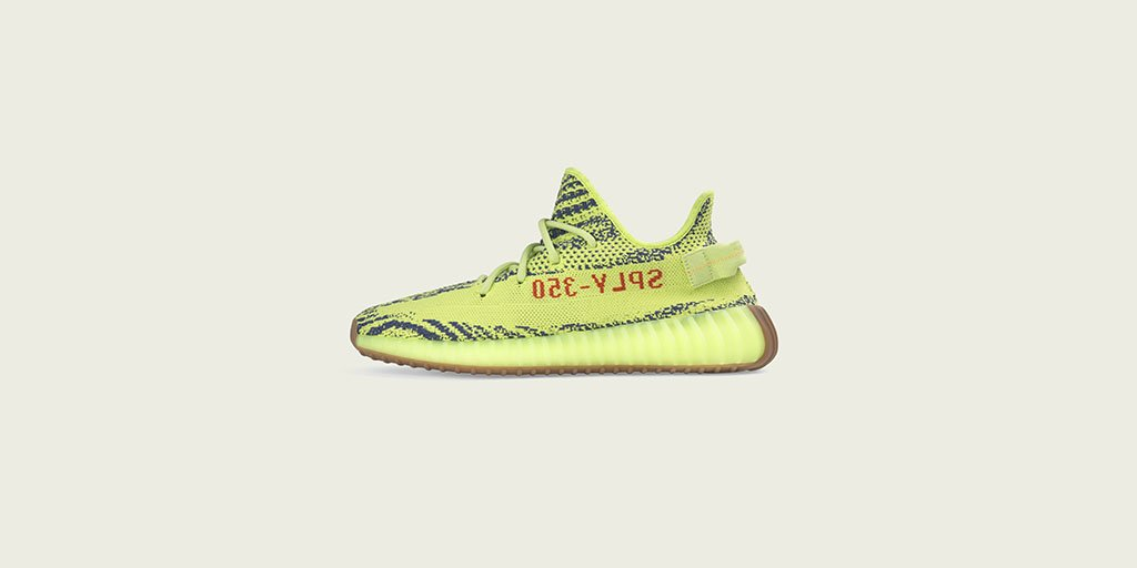 bacb71a8a45c yeezy boost 350 v2 semi frozen yellow grey steel red available december 14  at