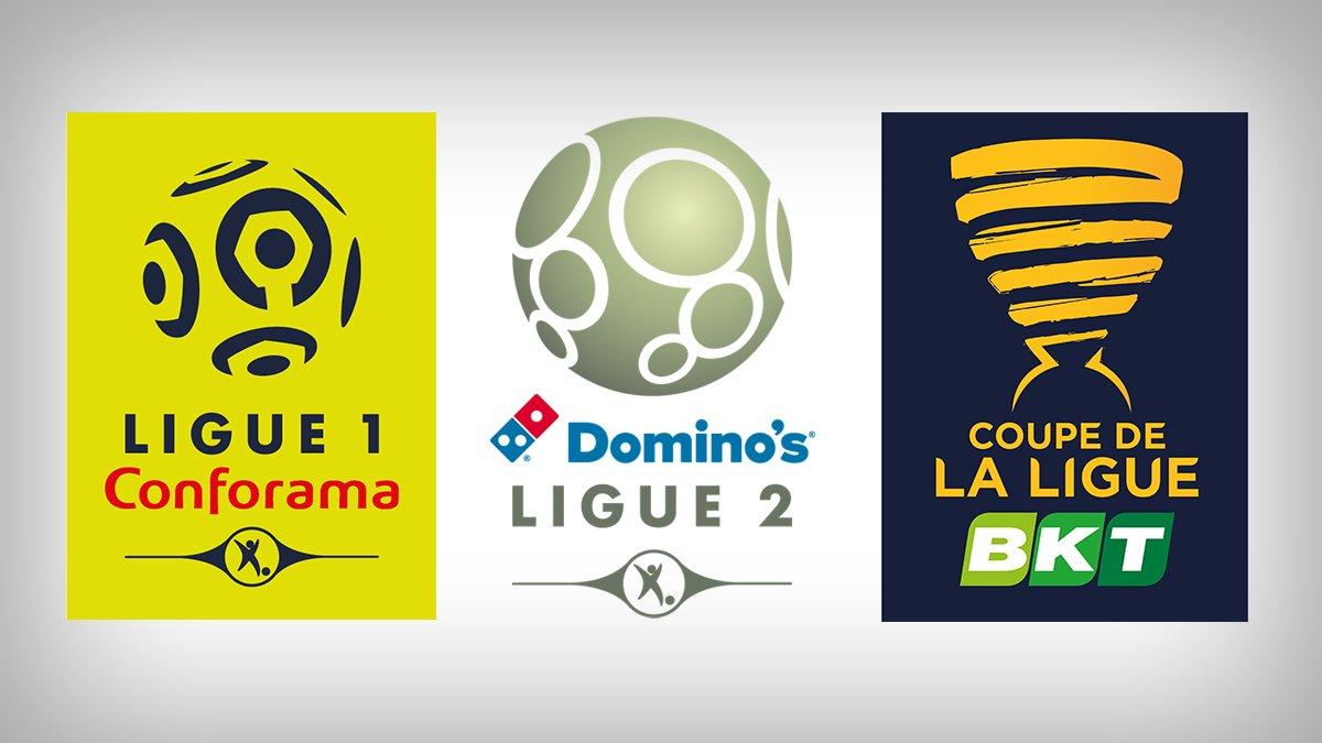 Ligue De Football Professionnel على تويتر Retrouvez Le Calendrier