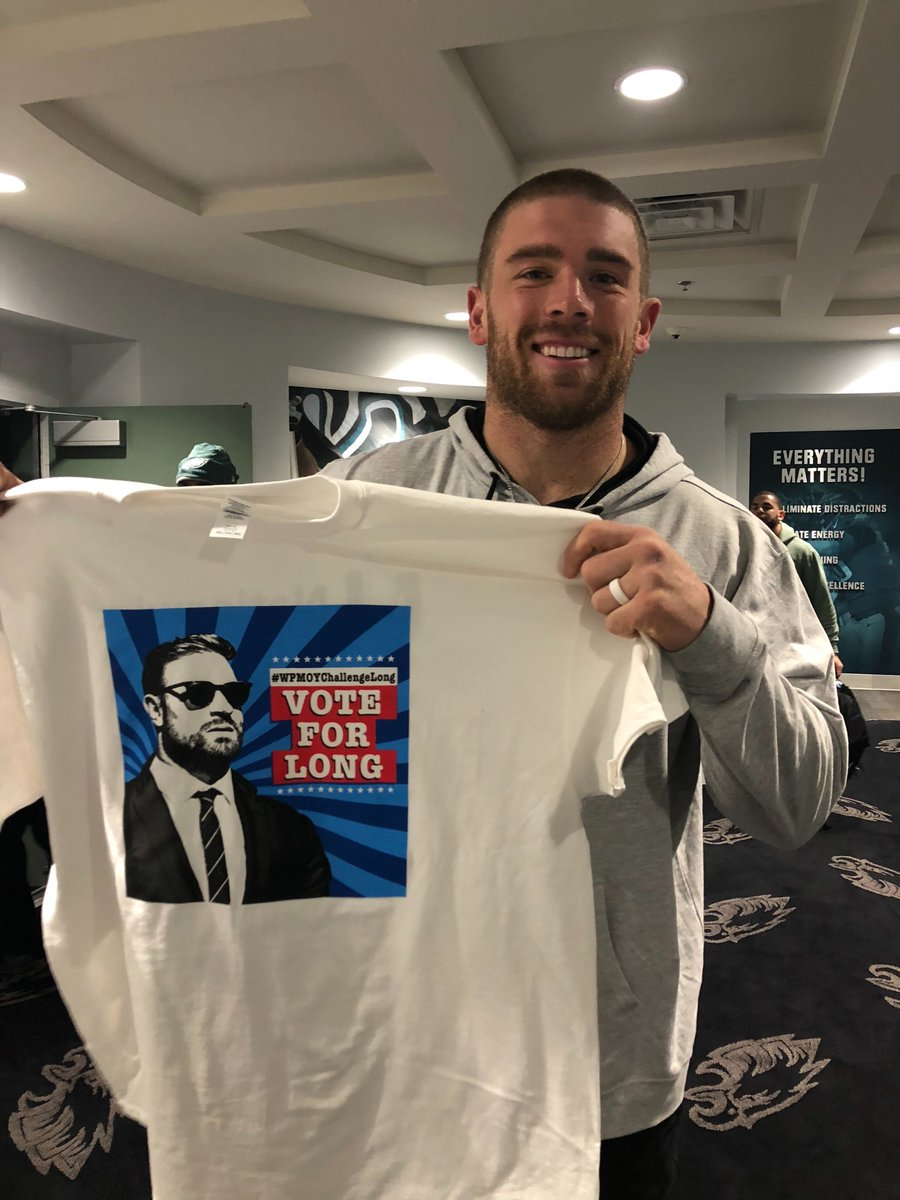 5252bf2fe93 Retweet this to be entered to win this Chris Long signed t-shirt!   WPMOYChallengeLong  sweepstakes Official rules  http   bit.ly 2Qg2ywR  pic.twitter.com  ...