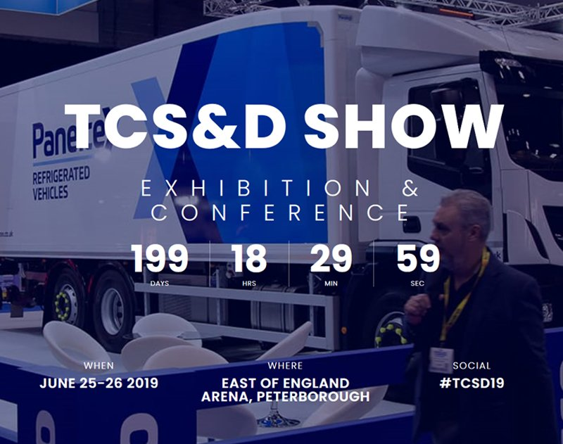 TCS&D Show on Twitter: