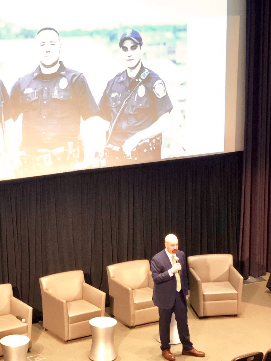 Day 2 of the #PAARISummit2018 kicks off with a discussion with the Customs and Border Protection. <br>http://pic.twitter.com/RvKmo913pr