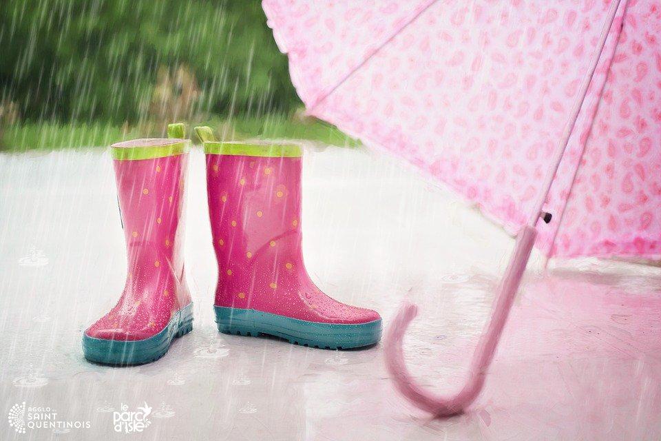 ☔️En raison de mauvaises conditions météorologiques, le Parc d'Isle ferme exceptionnellement ses portes aujourd'hui à 16h https://t.co/ogyY4rmMpd