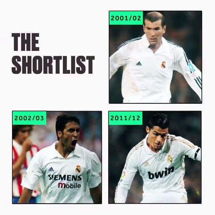 pretty nice 3de4a d05a6 Real Madrid Agree Mauriceedu 'S : ultimate Real Madrid kit ...