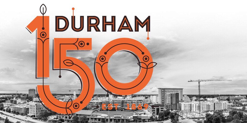 Discover Durham Durhamnc Twitter