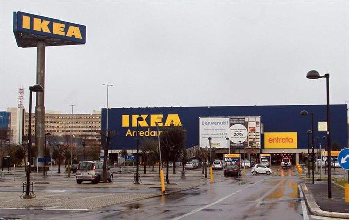 Ikea anuncia la mayor inversión de su historia con un nuevo centro en China #7Dic Photo