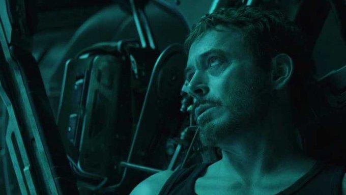 Hay quién dice que no es para tanto otros que dicen que es una maravilla, yo opino que se viene lo más épico que hemos visto en el cine en los últimos años si es que no lo hemos visto ya en la primera parte #AvengersEndgame Foto
