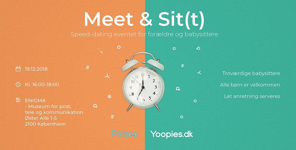 speed dating hjælp