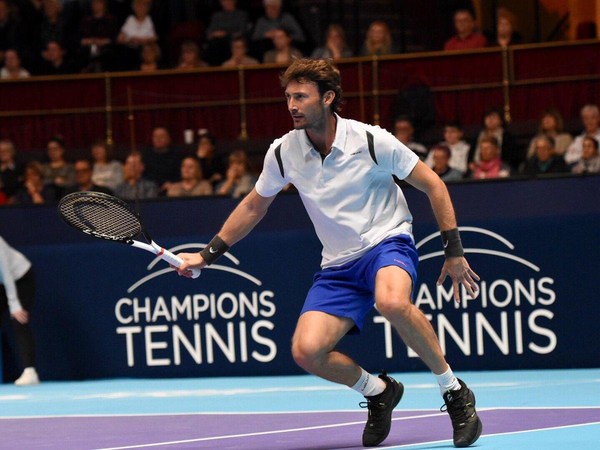 Champions Tennis Championstennis Twitter