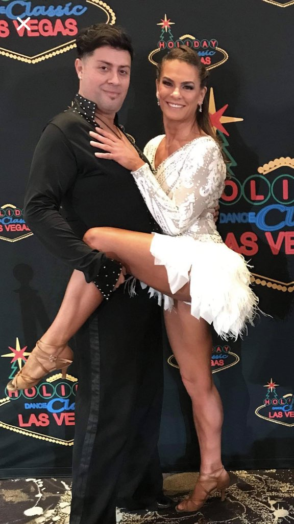 Janie Van Halen On Twitter Day 1 Wed Comp Results 16 Out Of 16 1st Places With Dncnlouie In Salsa And Merengue In The Amateur Amateur Division It Was Our First Time