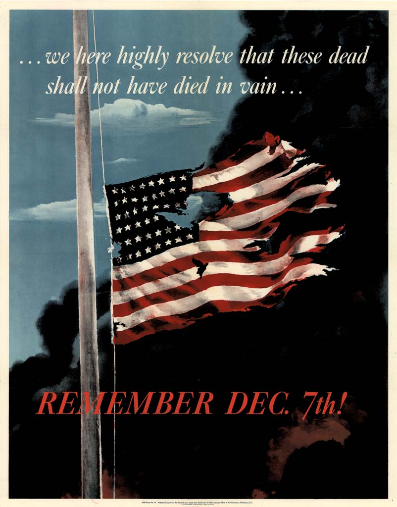 Today, the members of the @Chicago_Police Department remember the courage of those brave, resolute men and women who died on this day, 77 years ago in Pearl Harbor. Their sacrifice will never be forgotten. #PearlHarborDay #PearlHarbor77 #PearlHarborRemembranceDay #NeverForget