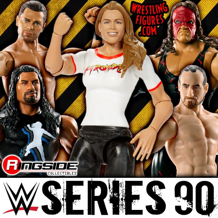 WWEDramaKing photo