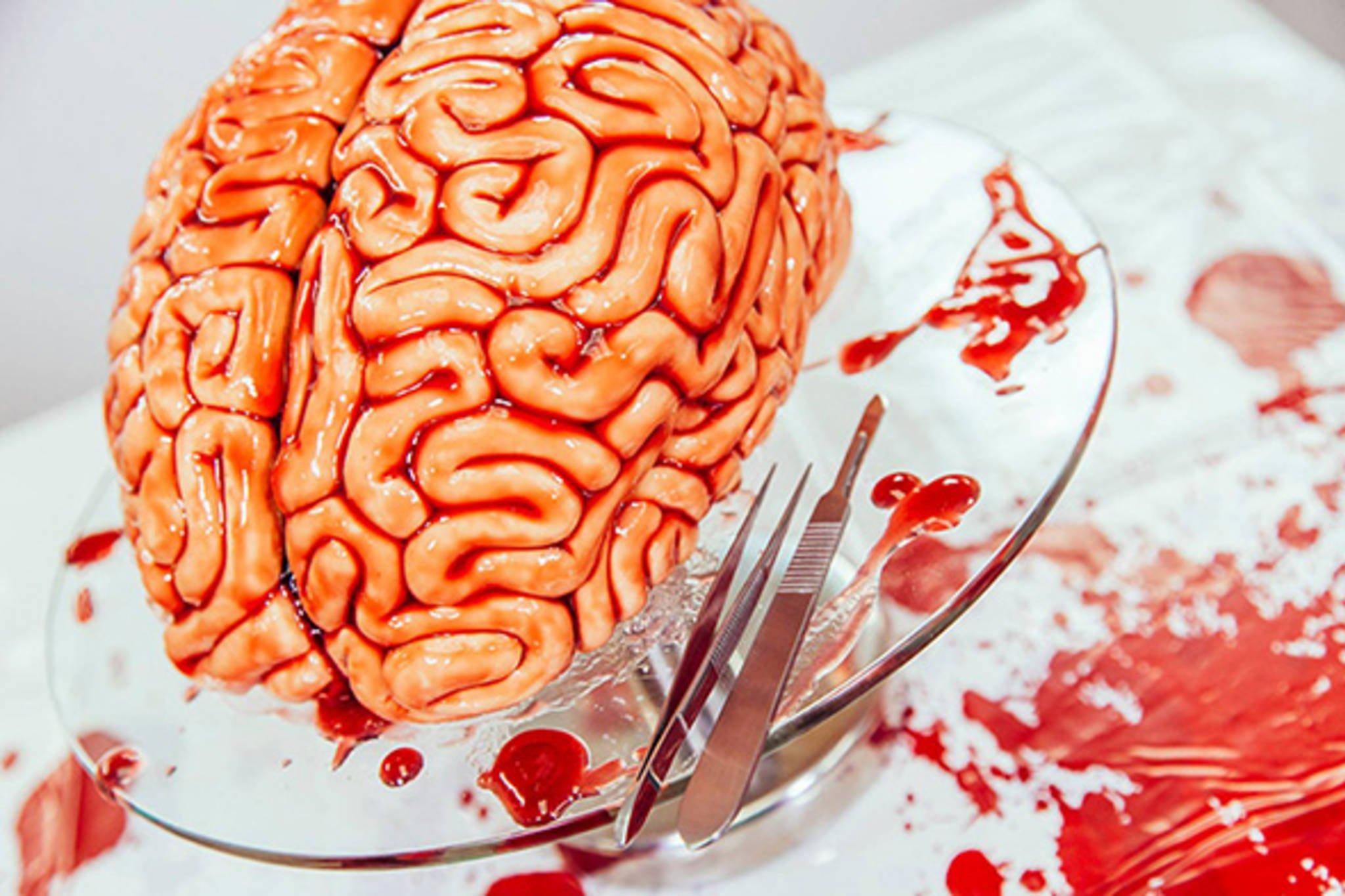 двухкомнатную квартиру ест мозги картинка тем