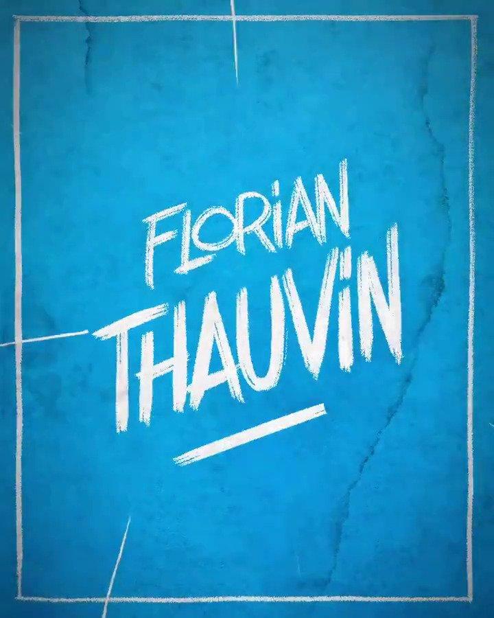 Ce mois-ci, votre #OlympienduMoisPUMA est @FlorianThauvin ! 🏆